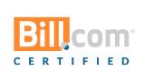 bill com certified